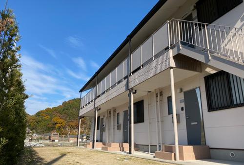 Worker's dormitory